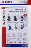 MXT-3031/5 мешки для пылесосов ozon