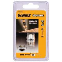 Магнитный держатель для бит IMPACT Torsion (50 мм) Dewalt DT70547T
