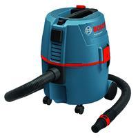 Универсальный строительный пылесос BOSCH GAS 20 L SFC