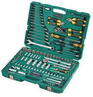 Набор инструментов Арсенал C1412K132, 132 предмета