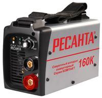 Сварочный аппарат инверторный САИ160К(компакт) Ресанта