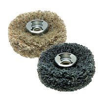 Круг шлифовальный SPEED CLIC 2 шт. (25х3,2 мм) Dremel 2615S511JA