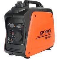 Генератор инверторный PATRIOT GP 1000i 474101025
