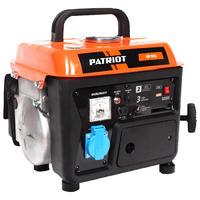 Генератор бензиновый PATRIOT GP 910