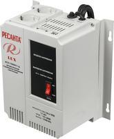 Стабилизатор напряжения однофазный РЕСАНТА LUX АСН-1500Н/1-Ц (1.5 кВт)
