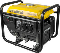 Бензиновый инверторный генератор Huter DN4400I (3300 Вт)