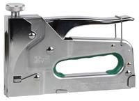 """Степлер STAYER """"PROFI"""" комбинированный для скоб и гвоздей, 4-в-1"""