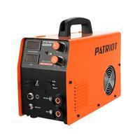 Сварочный аппарат PATRIOT WMA 185ALM (TIG, MIG/MAG, MMA) 605301860