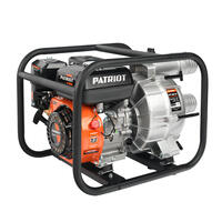 Бензиновая мотопомпа Patriot MP 3065 SF