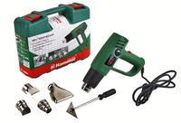 Строительный фен Hammer HG2000A Case