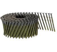 Pegas гвозди на катушке винтовые уп.4500 2.8x90mm