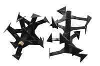 "Фреза ""Гусиные лапки"" МК-9500,МК-11000,МК-13000,МК-15000 (шестигр.32мм) (комп.2шт)"