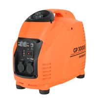 Бензиновый генератор PATRIOT GP 3000i 474101045