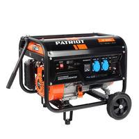 Генератор бензиновый Patriot GP 3810L 474101545