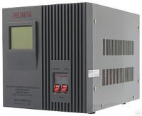 Стабилизатор напряжения однофазный РЕСАНТА АСН-5000/1-Ц (5 кВт)