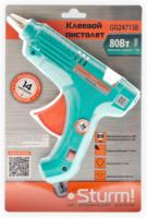 Клеевой пистолет Sturm GG2471SB