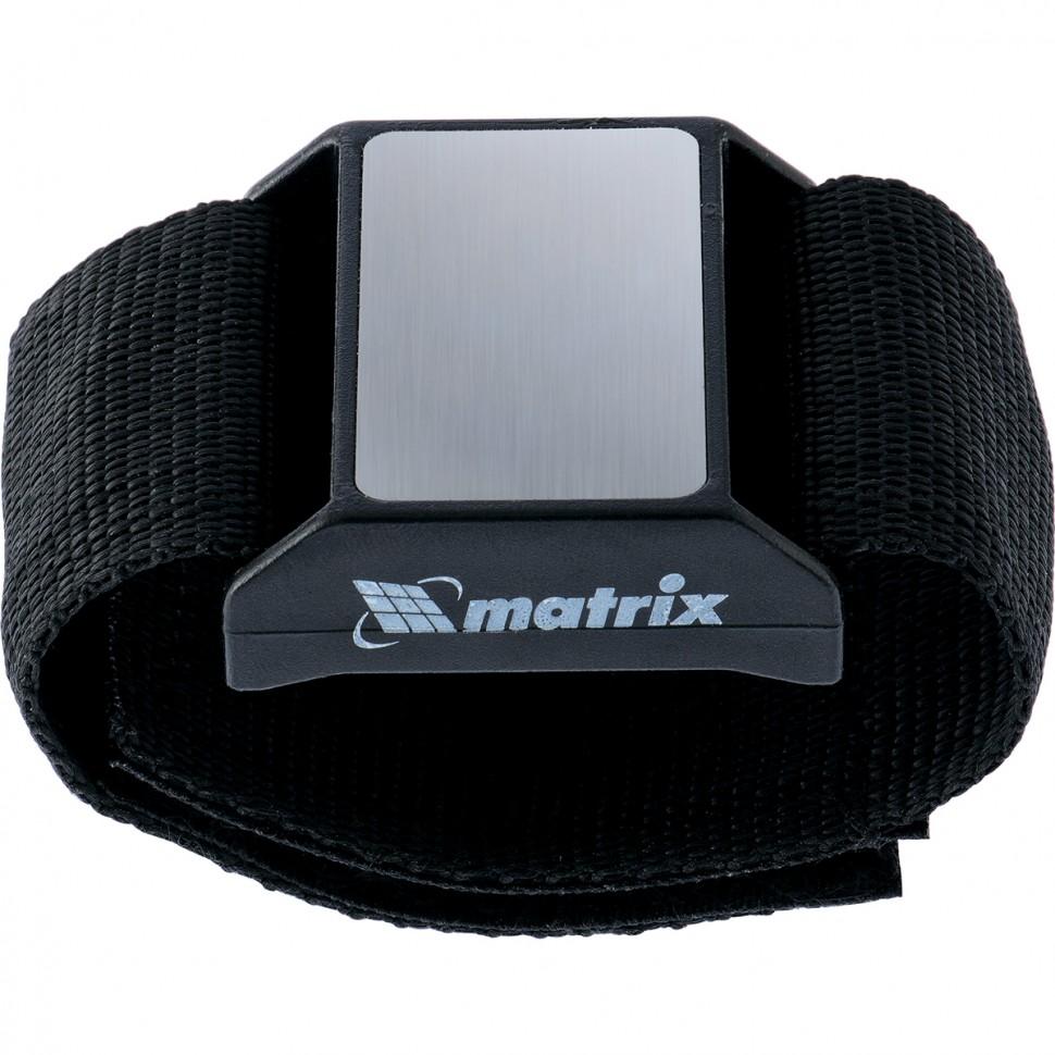 Магнитный браслет для крепежа//Matrix