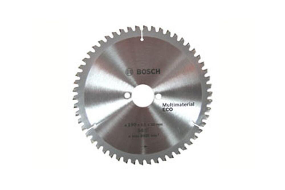 Bosch циркулярный диск 305x30x96 multi eco циркулярные диски