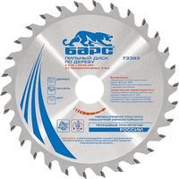 Пильный диск по дереву 200 x 32/30мм, 24 твердосплавных зуба // БАРС