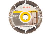 Диск алмазный Universal (150х22.2 мм) Bosch 2608615061