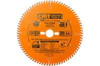 Диск пильный CMT 250x30x2,4/1,6 12° 10° ATB + 8° SHEAR Z=80