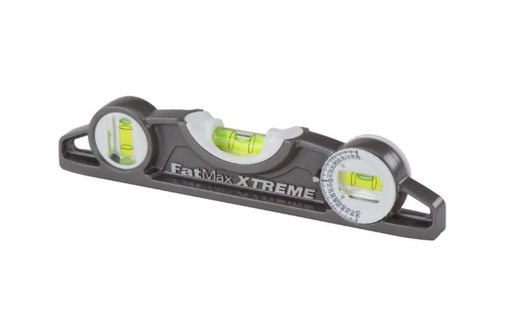 Уровень 25 см Stanley FATMAX XL TORPEDO 0-43-609