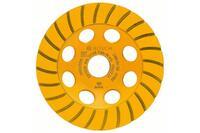 Алмазная чашка Universal (125х22.2 мм) Bosch 2608201235