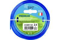 Леска Premium Siat 2.4мм Алюминиум звезда 15м