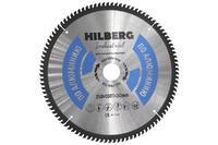 Пильный диск по алюминию 250x30mm 100 зубьев, Hilberg Industrial HA250
