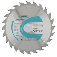 Пильный диск по дереву 190 x 30 x 24Т // GROSS