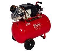 Moller AC410/100 Компрессор воздушный 100 л., 410 л/мин.