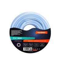 Шланг пневматический армированный PVC 10х16 20, длина 20 м, диаметр 10х16. давление 20 Bar