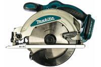 Аккумуляторная дисковая пила Makita DSS610Z
