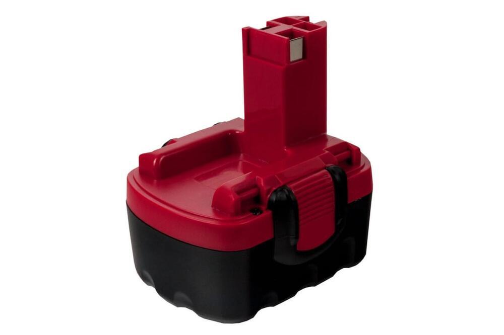 Аккумулятор для Bosch 14.4V(1.5Ah) Ni-Cd Bosch  GSR 14,4V