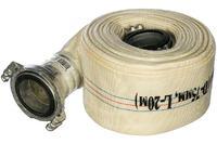 Рукав напорный для мотопомпы с головкой ГР-80 (75 мм; 20 м) CHAMPION C2543