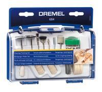 Набор оснастки для чистки (20 шт.) Dremel 26150684JA