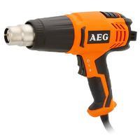 AEG 441015(HG560D) Термопистолет