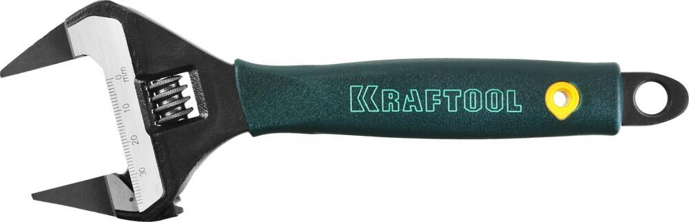 Ключ разводной Kraftool SlimWide-S 27263-20