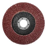 Vertex Шлифовальный круг лепестковый P36