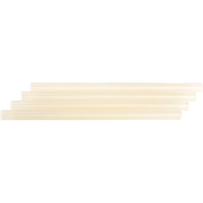 Стержни клеевые прозрачные, 11х300 мм, 33 шт.// SPARTA