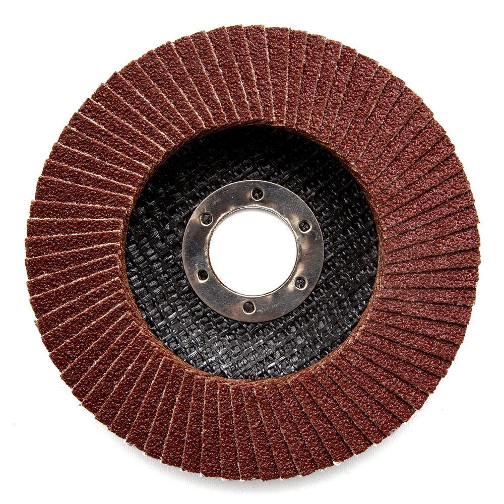 Vertex Шлифовальный круг лепестковый P40