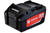 Аккумулятор Metabo 625591000 Li-Ion 18 В 4 А·ч