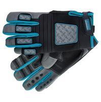 Перчатки GROSS универсальные комбинированные DELUXE, XXL 90335