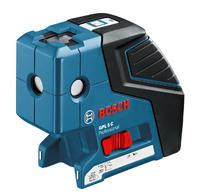 Лазерный уровень BOSCH GPL 5 С Professional + BM1 0601066302