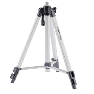 "Штатив для лазерного уровня 1100 мм, адаптер 5/8""-1/4""// MATRIX"