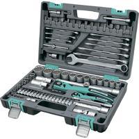 Набор автомобильных инструментов STELS 14117