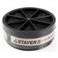 "Фильтрующий элемент STAYER ""MASTER"" тип А1"