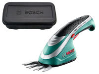 Ножницы аккумуляторные Bosch ISIO 0.600.833.100