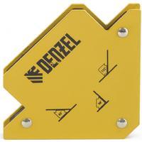 Фиксатор магнитный для сварочных работ 25 lb//Denzel