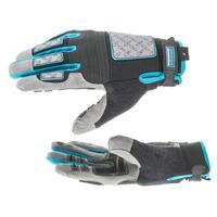Перчатки универсальные комбинированные DELUXE, L Gross 90333